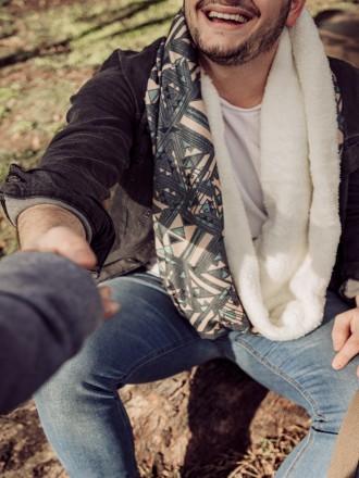 Neck de abrigo
